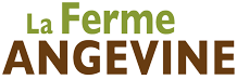 La ferme angevine Mobile Retina Logo