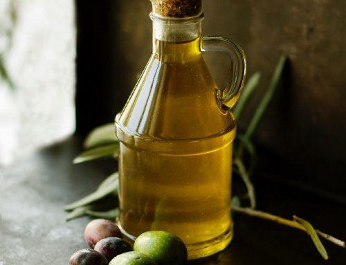 Recette : Canard aux olives vertes
